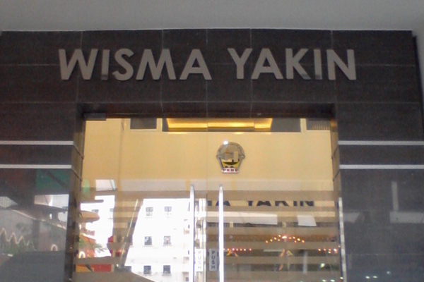 Wisma Yakin's cover picture