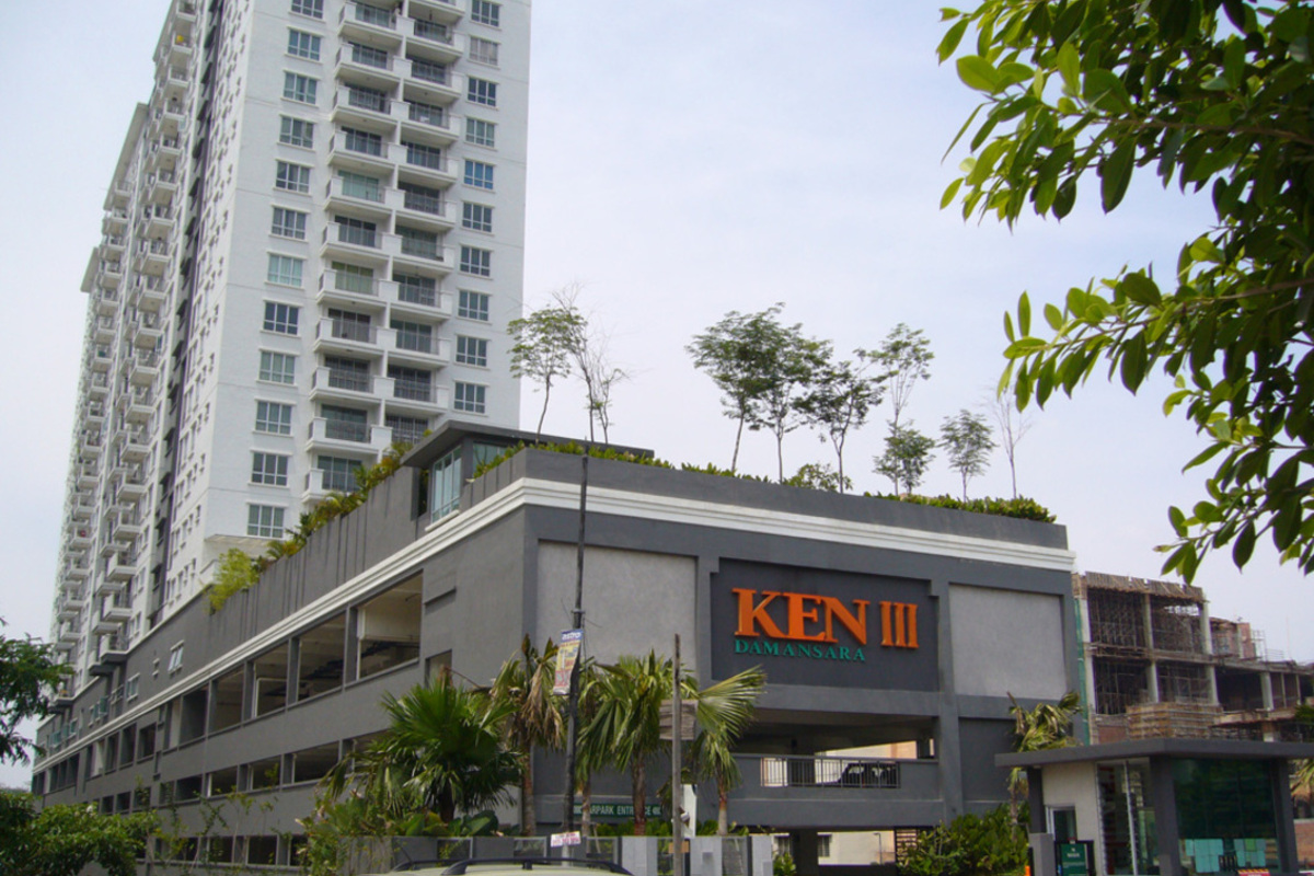 Ken Damansara III Photo Gallery 1