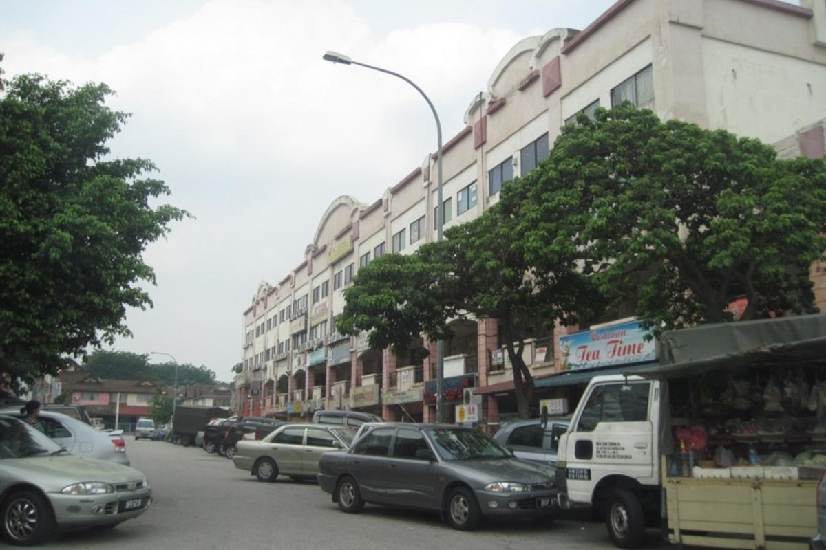 Mayang Plaza Photo Gallery 3