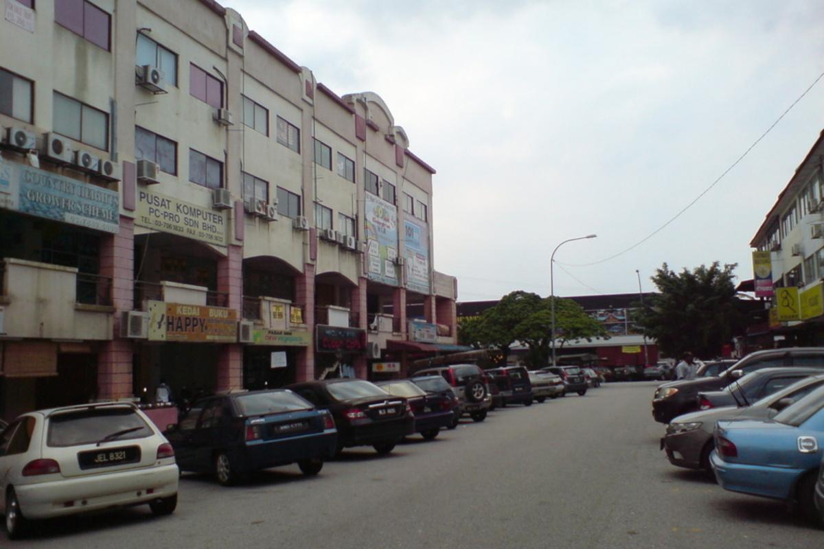 Mayang Plaza Photo Gallery 1