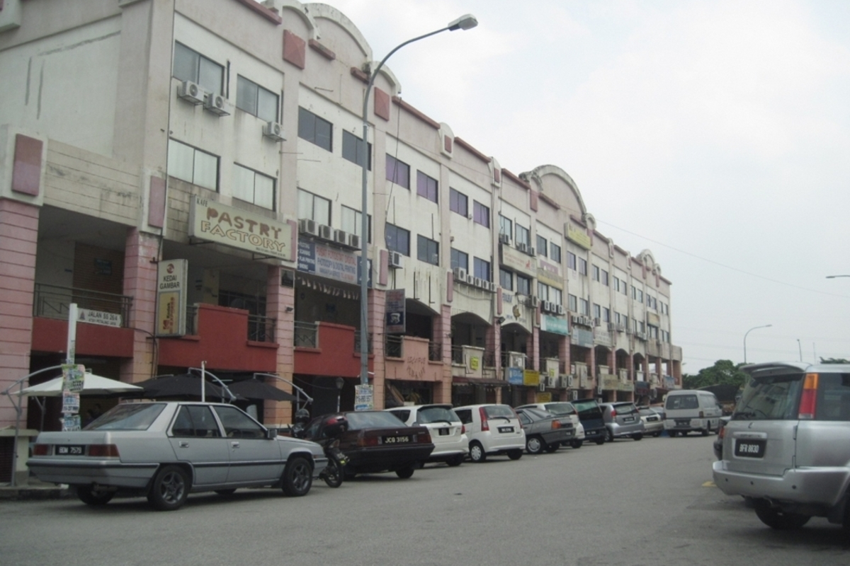 Mayang Plaza Photo Gallery 2