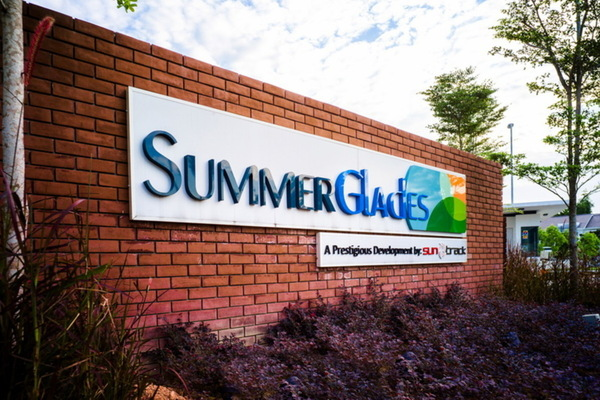 SummerGlades's cover picture