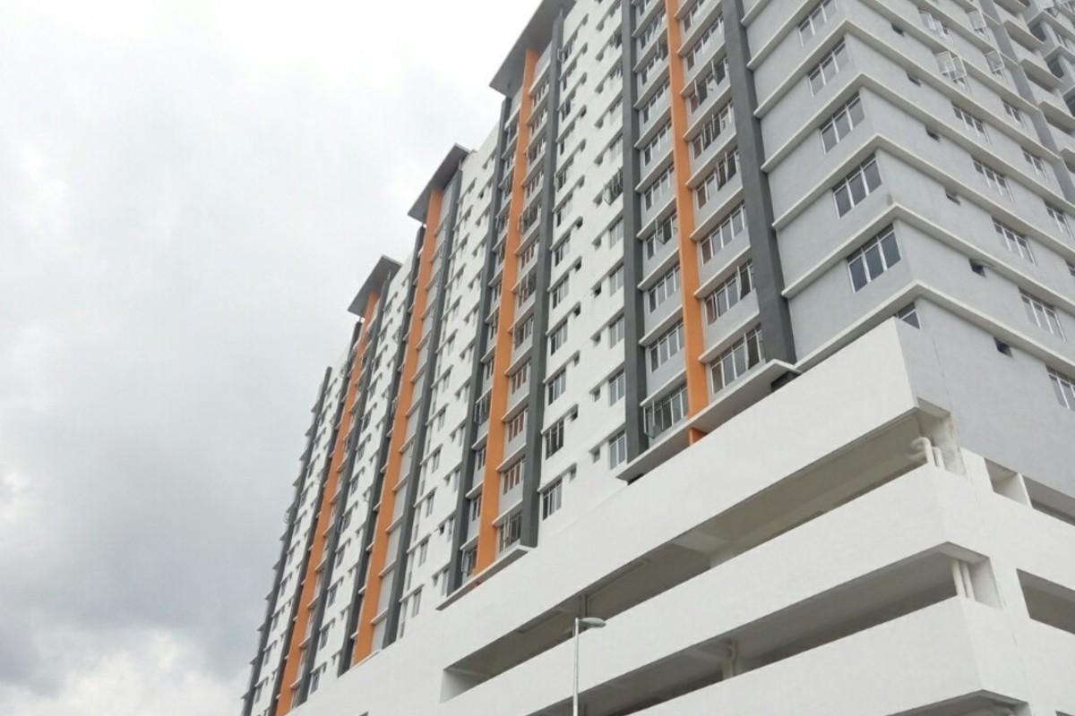 228 Selayang Condominium Photo Gallery 2