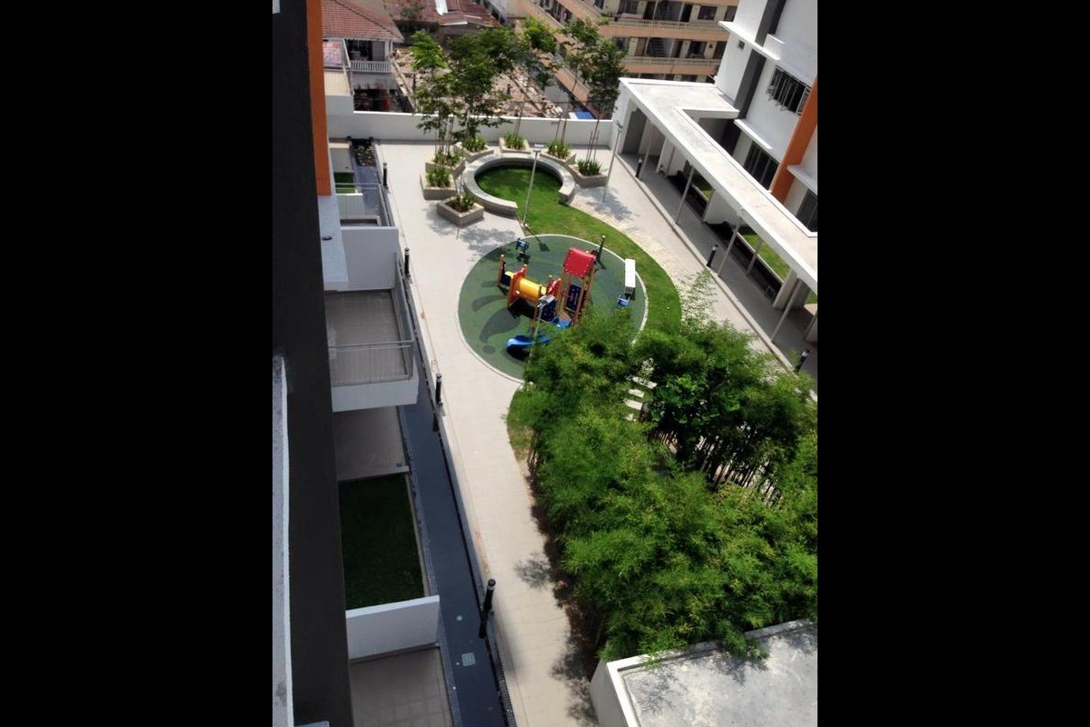 228 Selayang Condominium Photo Gallery 3