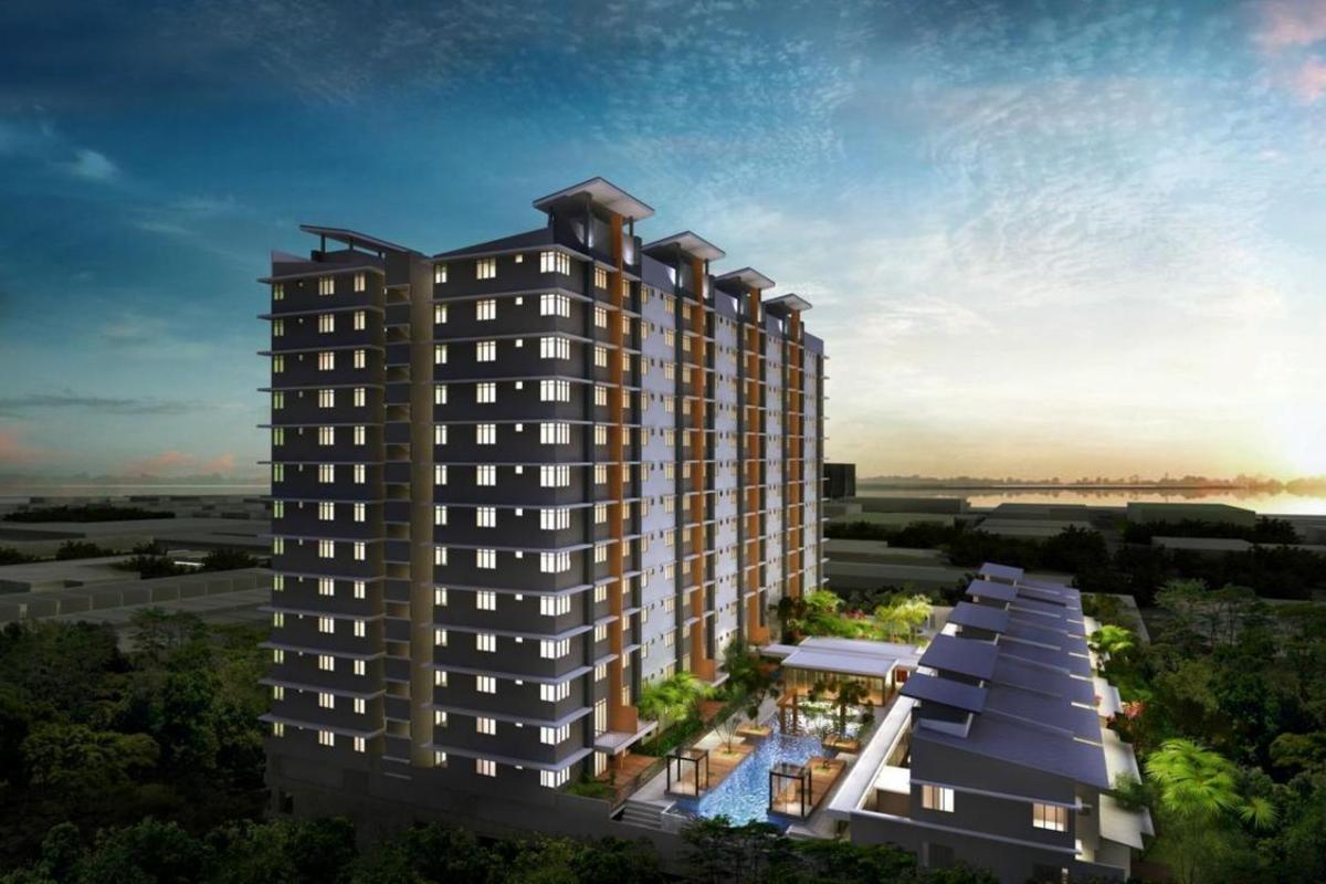 228 Selayang Condominium Photo Gallery 0