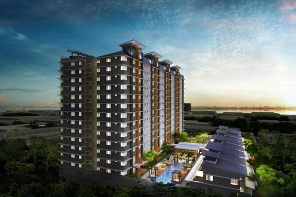 228 Selayang Condominium's cover picture