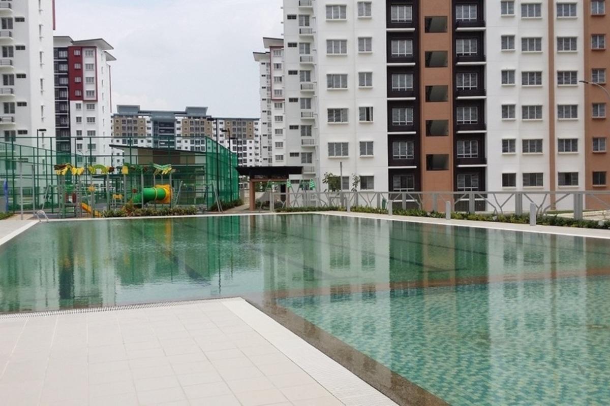 Seri Jati Apartment Photo Gallery 7