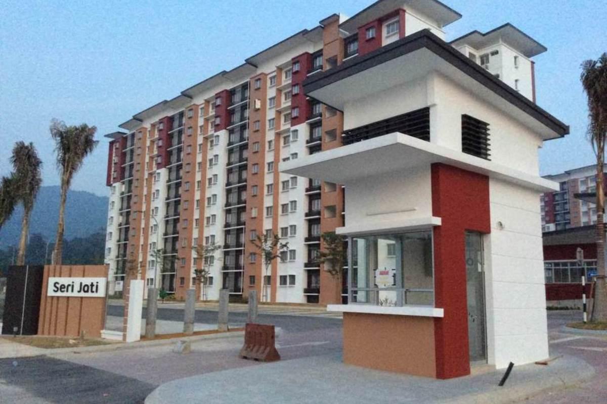 Seri Jati Apartment Photo Gallery 3