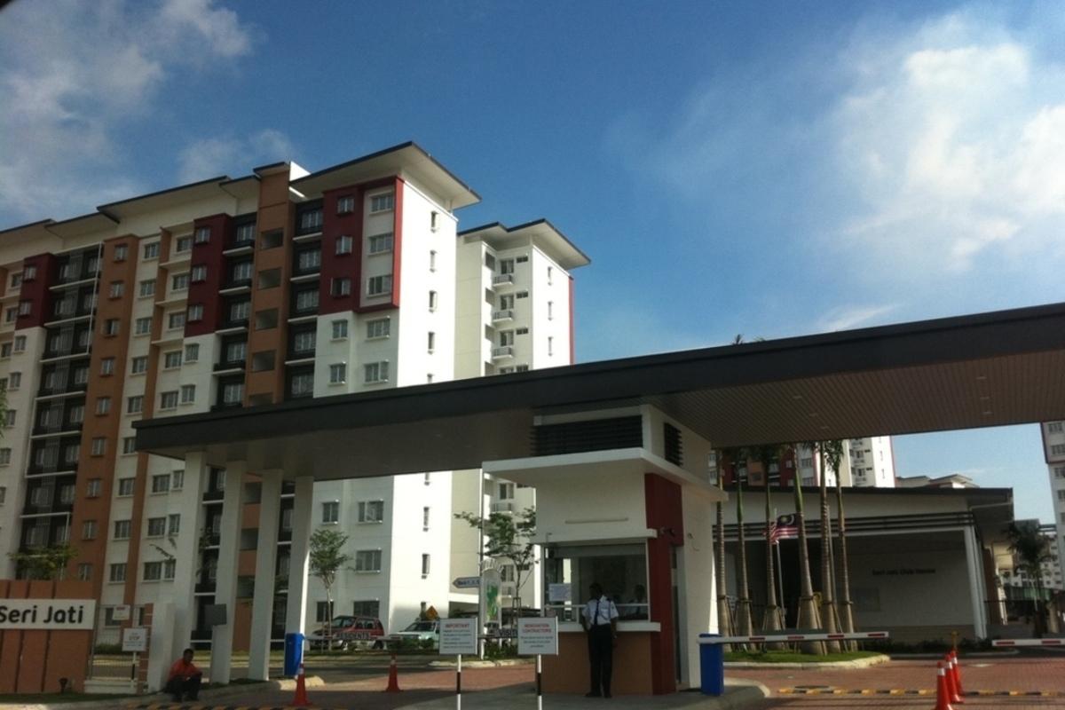 Seri Jati Apartment Photo Gallery 1