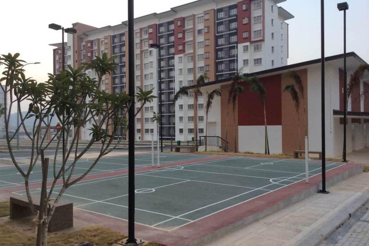 Seri Jati Apartment Photo Gallery 6