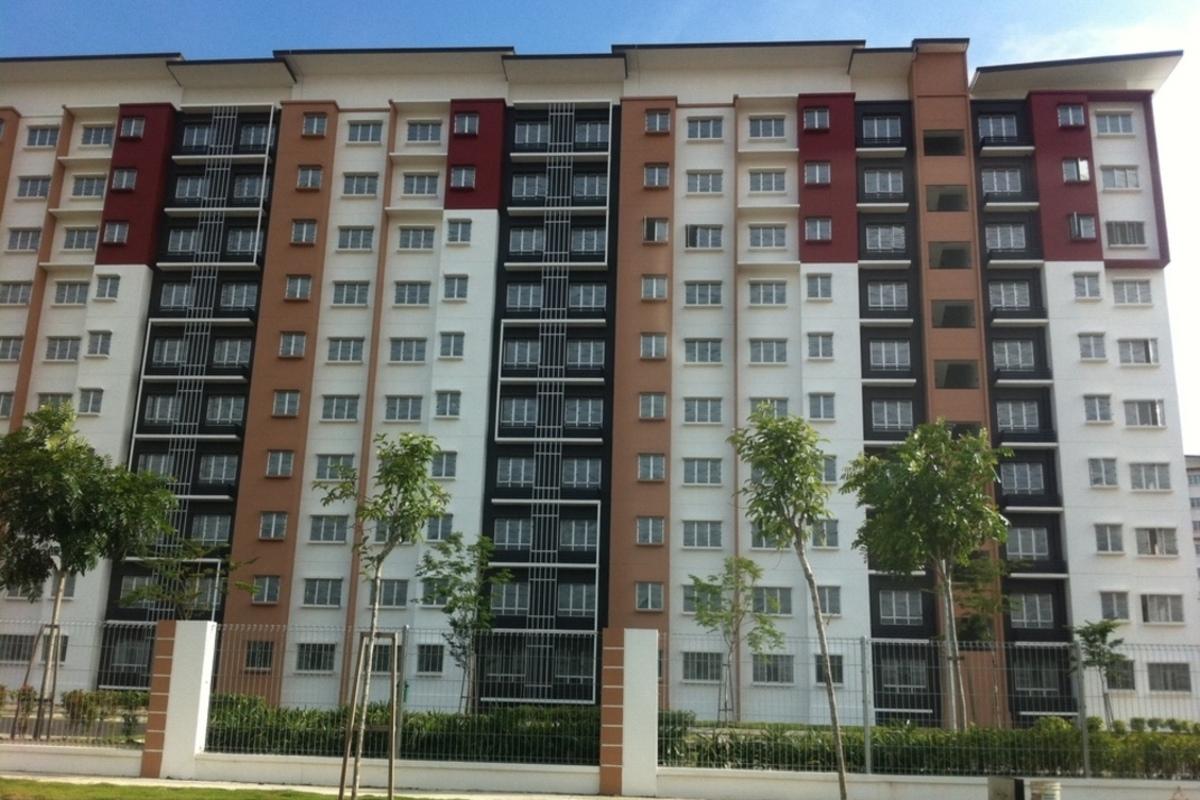 Seri Jati Apartment Photo Gallery 0