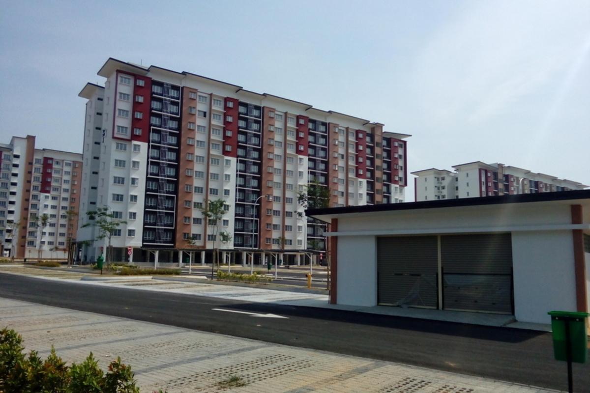 Seri Jati Apartment Photo Gallery 2