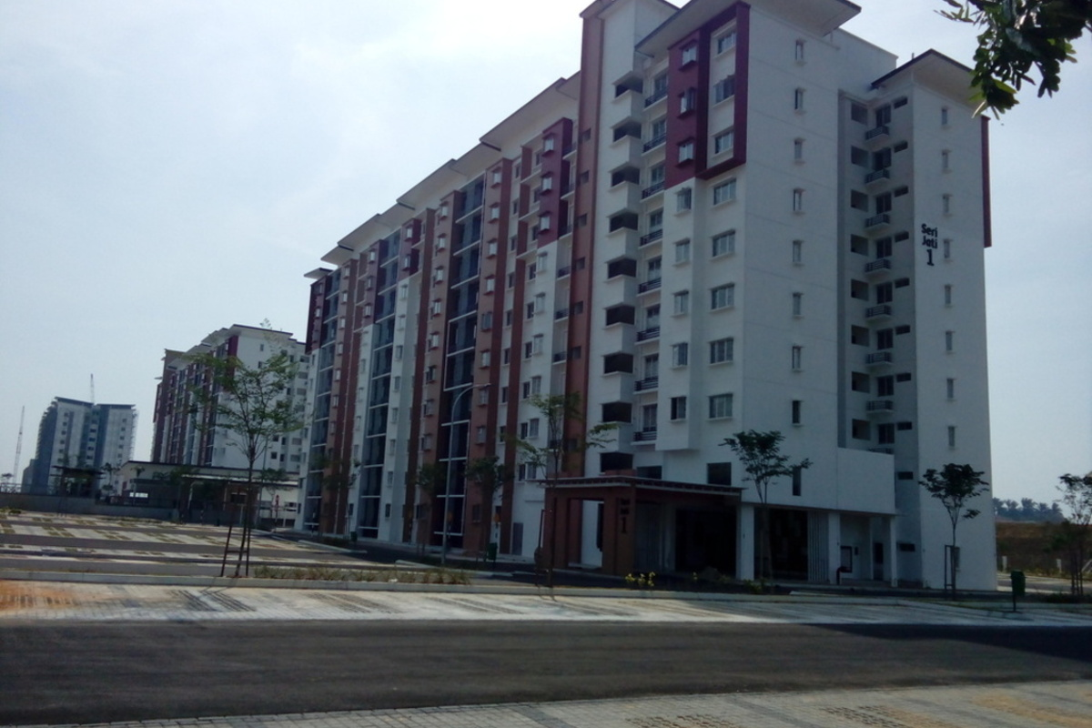 Seri Jati Apartment Photo Gallery 4