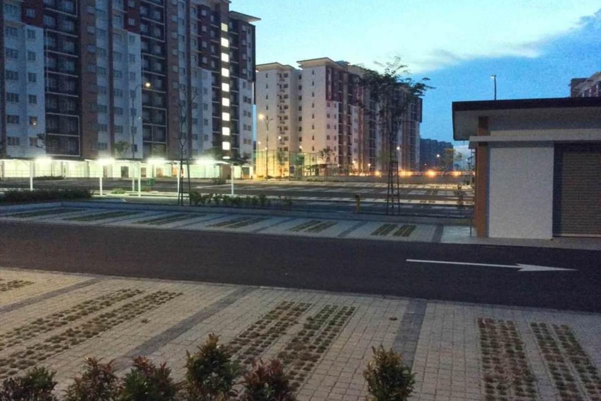 Seri Jati Apartment Photo Gallery 8
