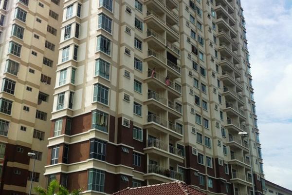Unipark Condominium's cover picture