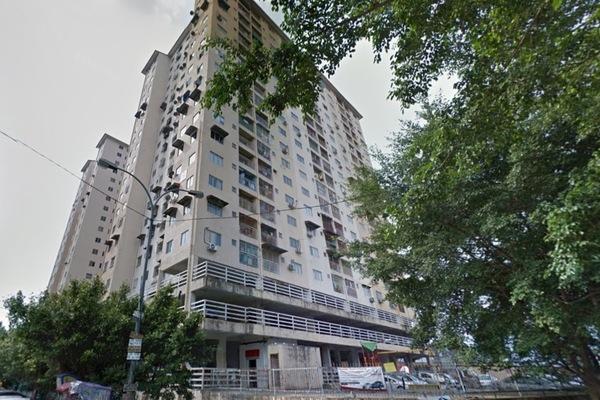 Puncak Desa Apartment's cover picture