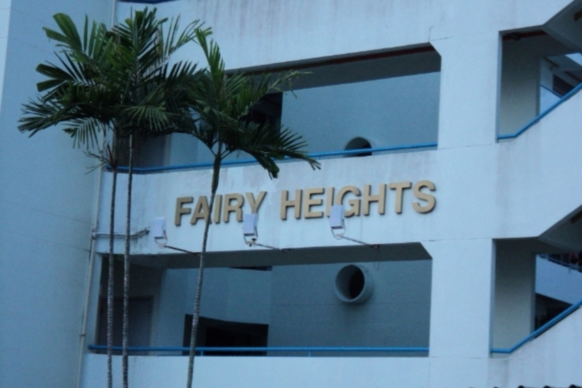 Fairy Heights Photo Gallery 1