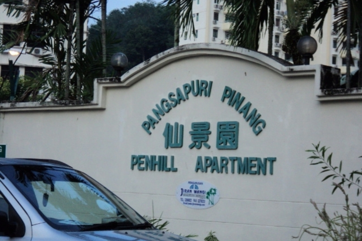 Penhill Apartment Photo Gallery 0