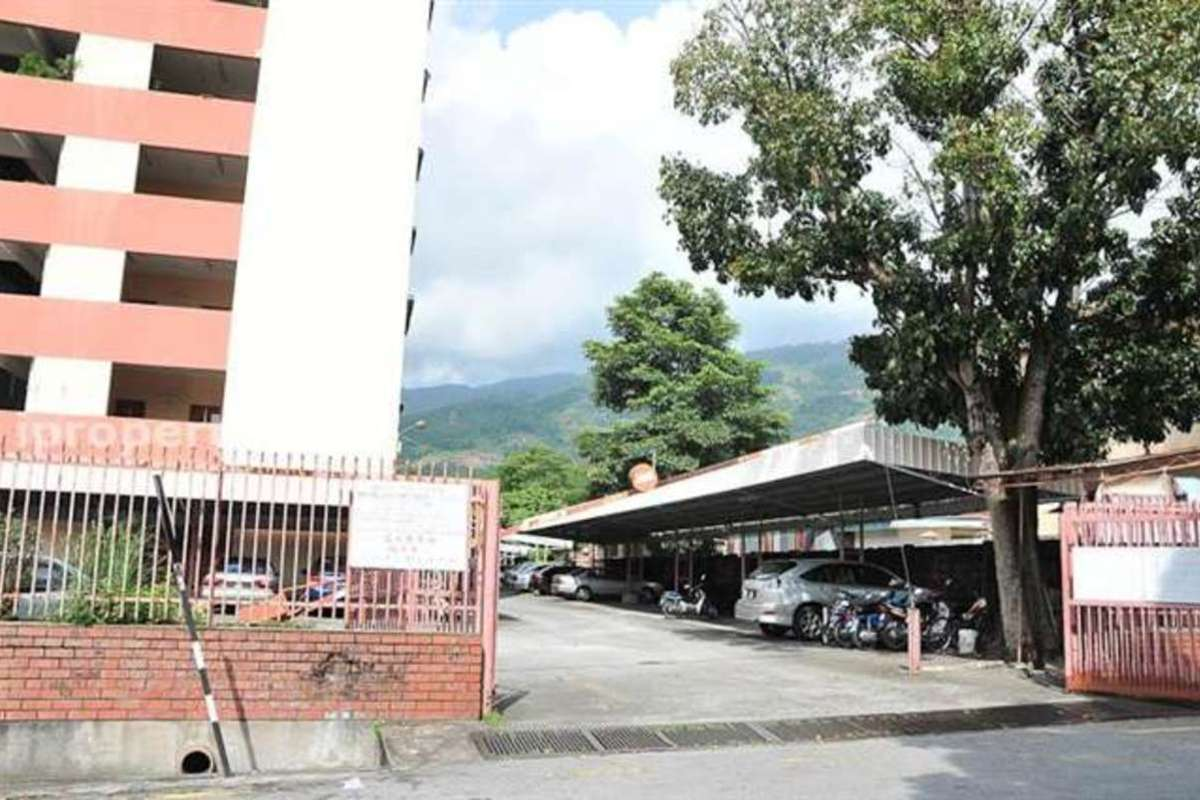 Taman Sri Idaman Photo Gallery 2