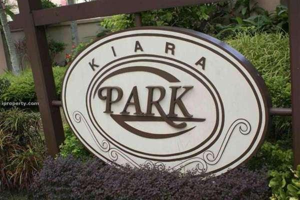 Kiara Park's cover picture