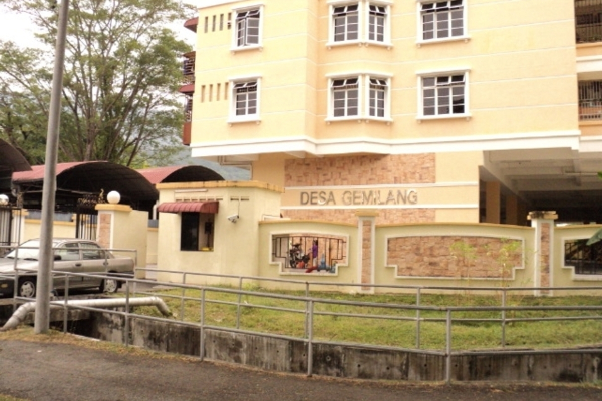 Desa Gemilang Photo Gallery 1