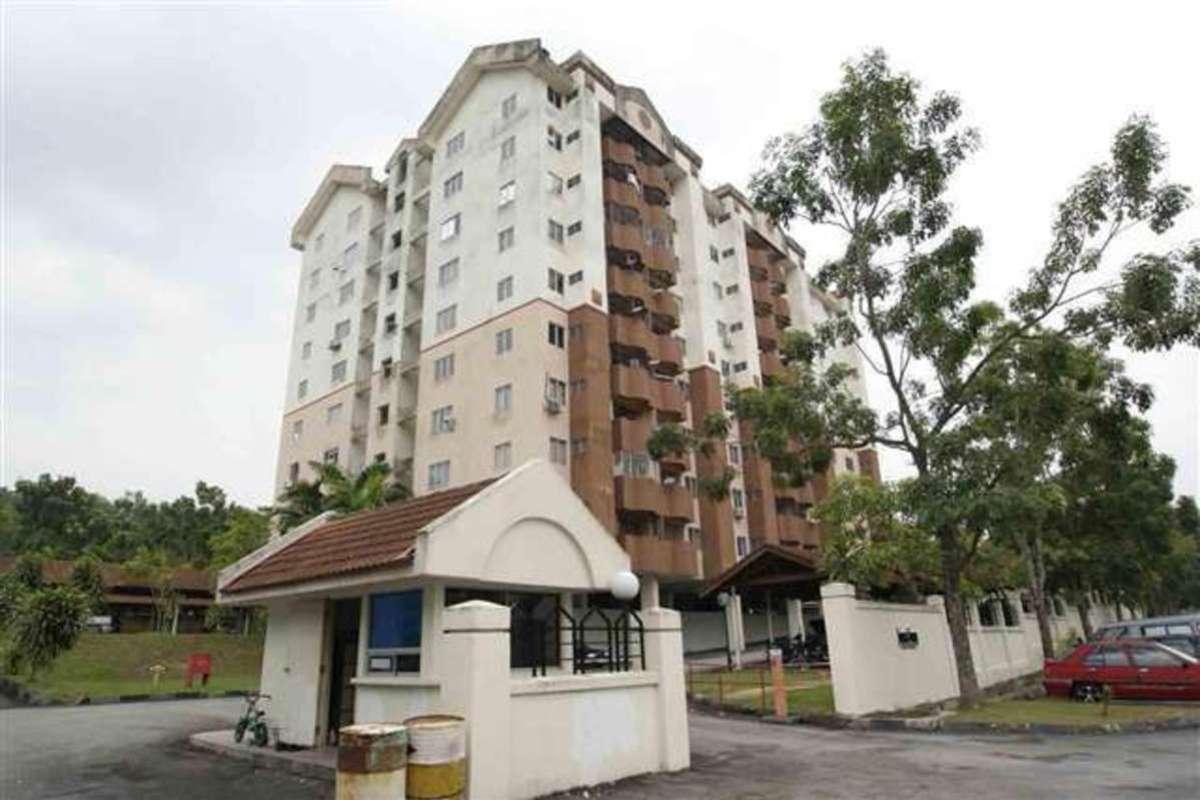 Subang Suria Photo Gallery 2