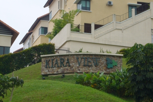 Kiara View's cover picture