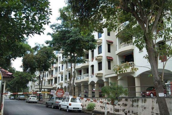 Taman Harmoni's cover picture