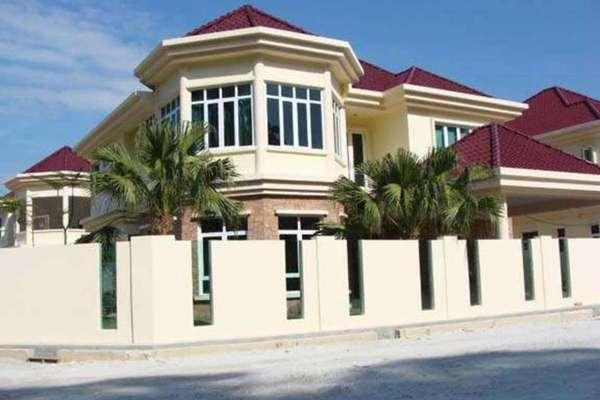 Villa Pondok Upeh in Balik Pulau