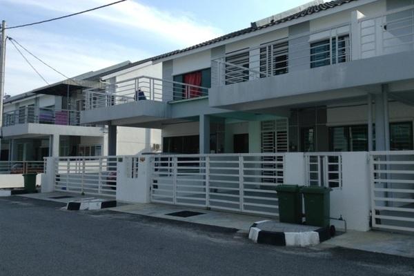 Mutiara Residence in Balik Pulau