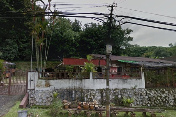 Kampung Desa Aman's cover picture