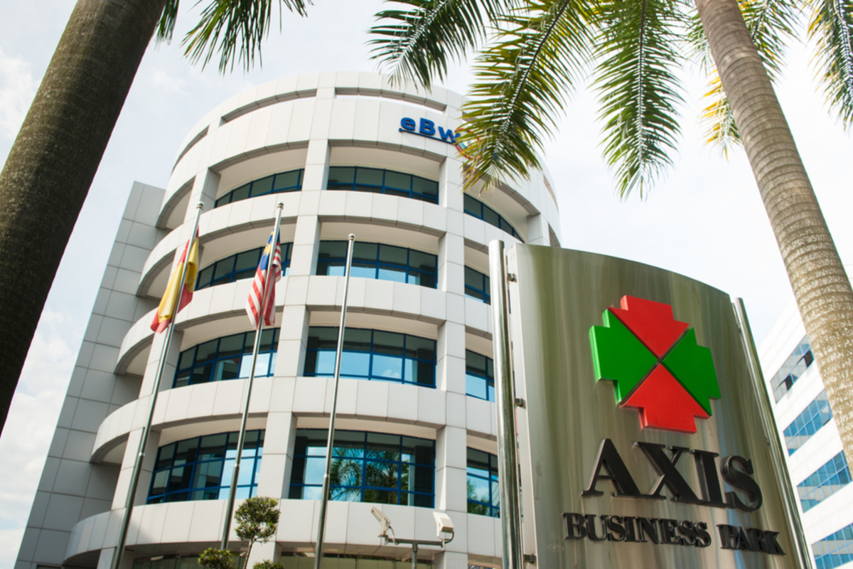 Axis Business Park Photo Gallery 0