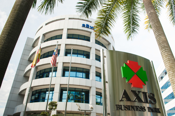 Axis Business Park's cover picture