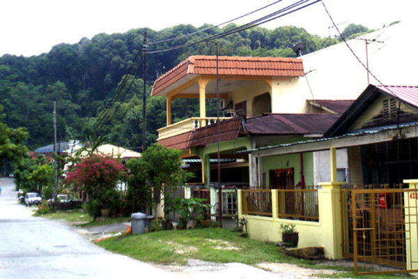 Kepong Ulu's cover picture