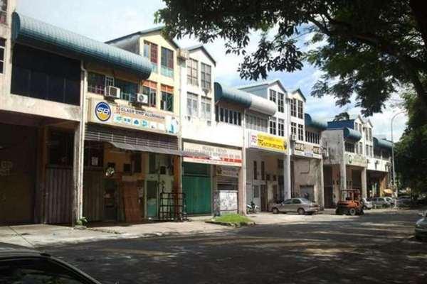 Kepong Entrepreneurs Park's cover picture