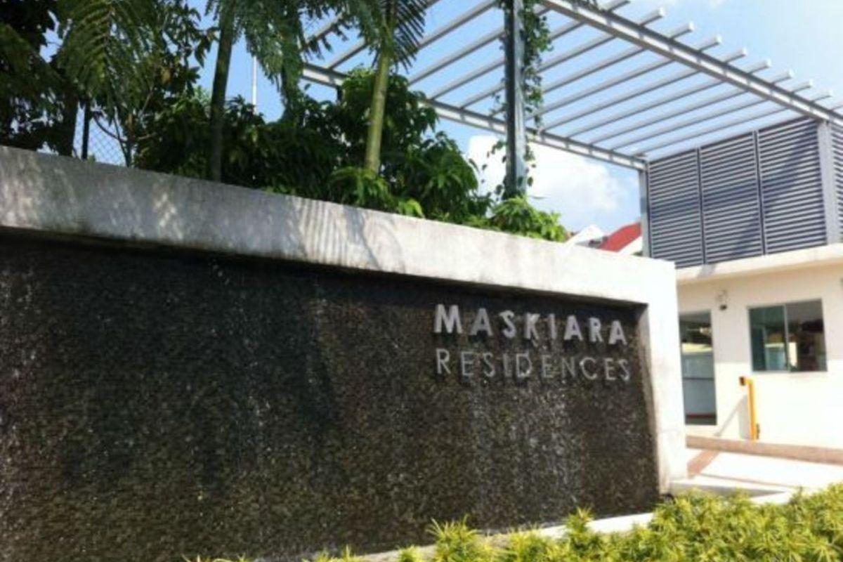 Mas Kiara Residences Photo Gallery 0