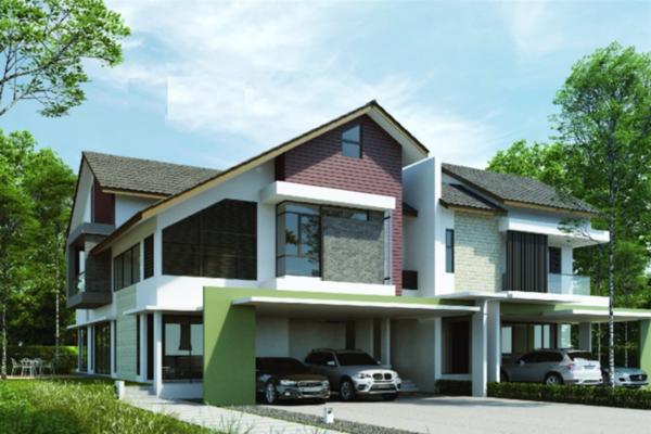 Subang Bestari in Subang