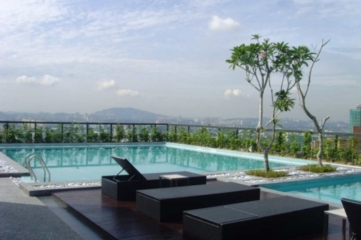 Bintang Fairlane Residences Photo Gallery 6