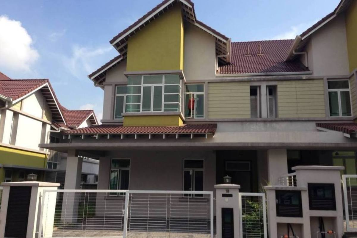 Subang Alam Photo Gallery 5