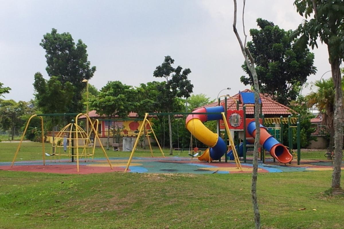 Berjaya Park Photo Gallery 3