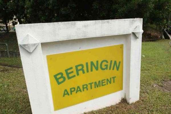 Beringin Apartment's cover picture