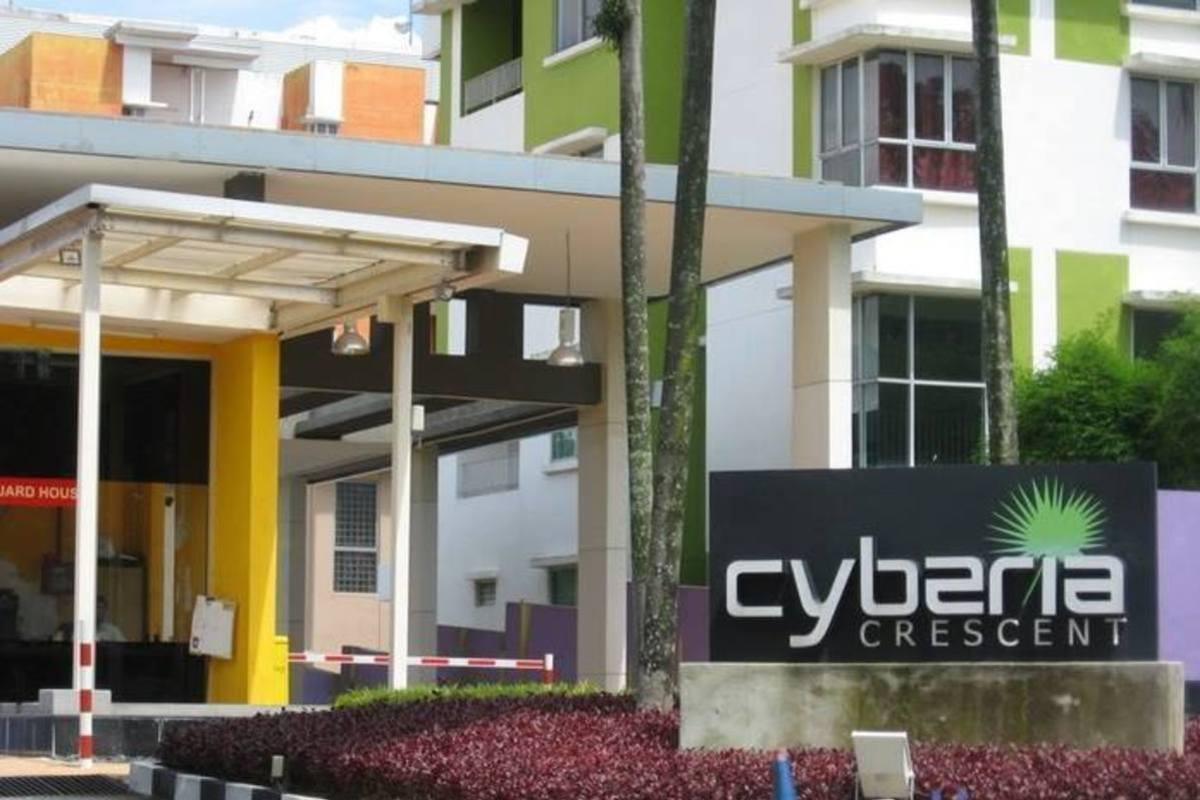 Cyberia Crescent 1 Photo Gallery 3