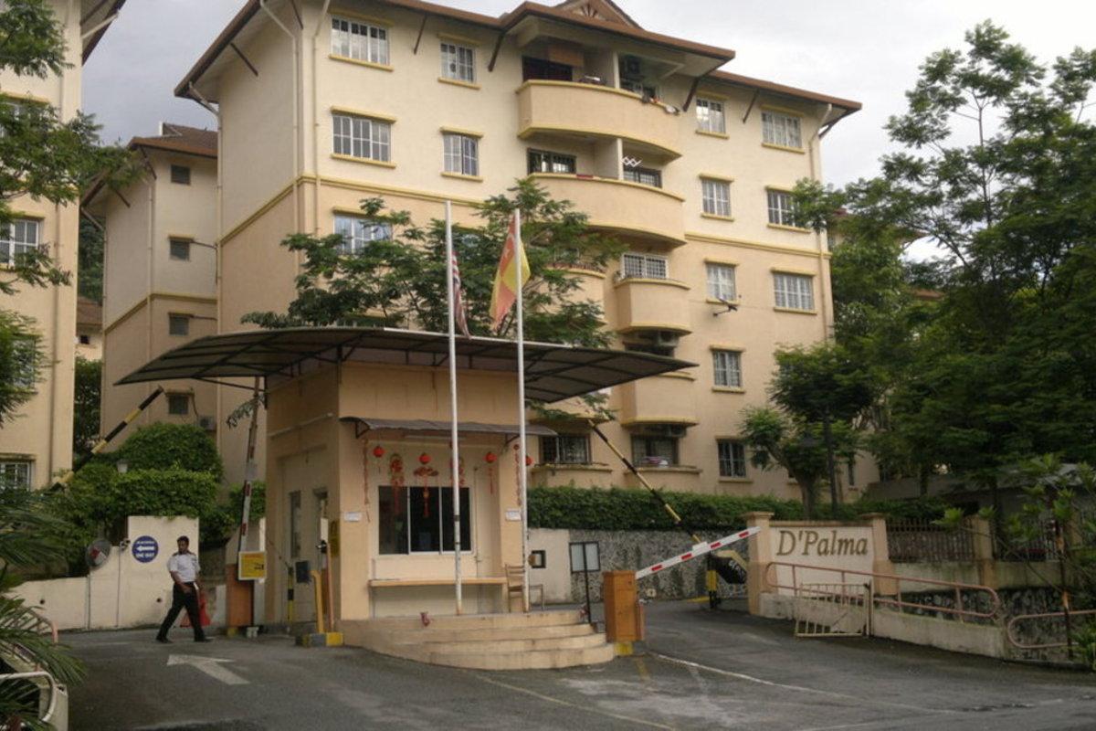 D'Palma Apartment Photo Gallery 1