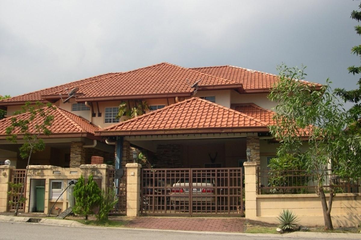 Damai Kasih Photo Gallery 1