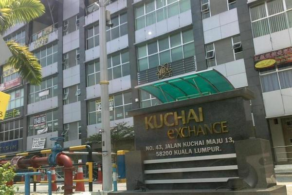 Kuchai Exchange's cover picture