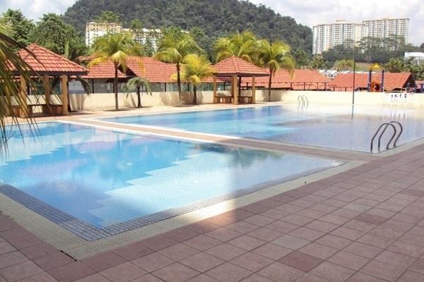 Damansara Sutera's cover picture