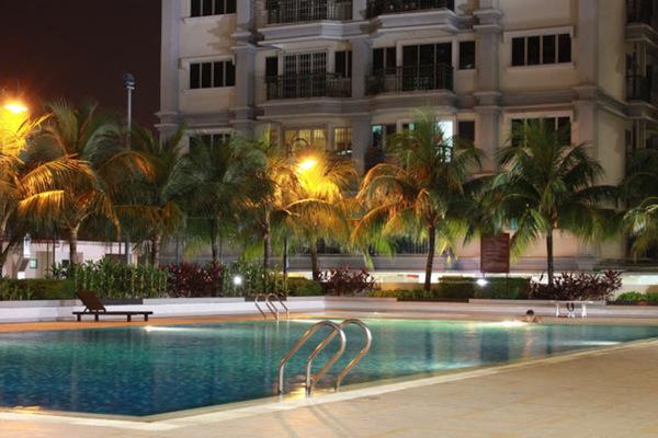 Dataran Prima Condominium's cover picture