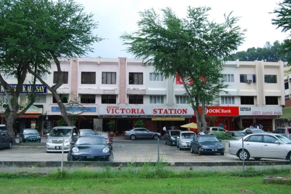 Medan Damansara Photo Gallery 10