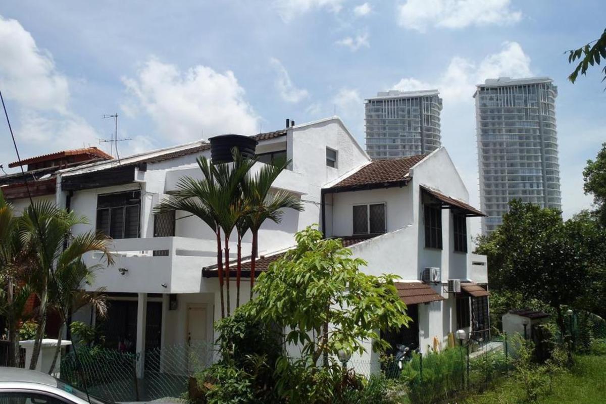 Medan Damansara Photo Gallery 7