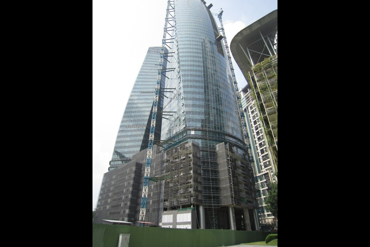 Naza Tower Photo Gallery 2